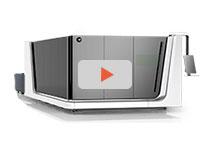 Dream series Maglev laser cutting machine