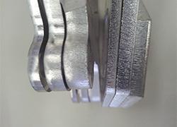 Bodor intelligent cutting application - Shining Cutting, no burrs for aluminum cutting