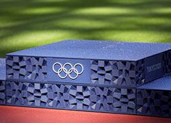 Символы Олимпийских и Паралимпийских игр в Токио 2020 созданы на лазерных станках Bodor