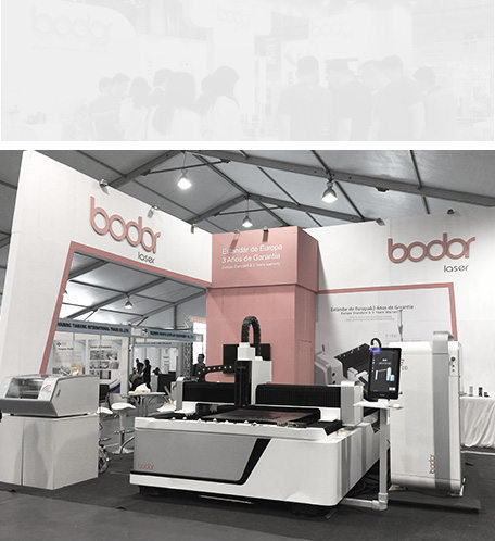 BODOR World Tour Exhibitions