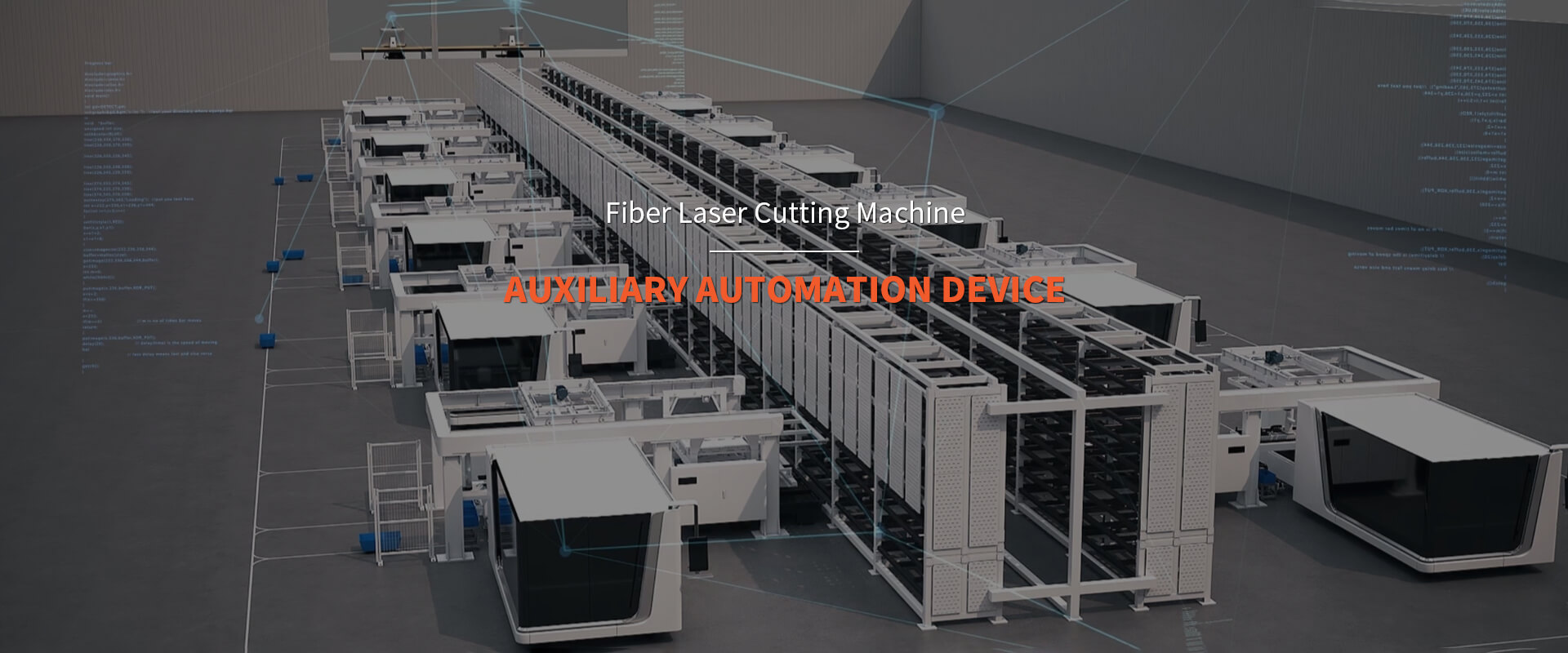 Sheet Cutting Automation Devices