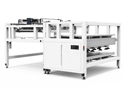 Full Automatic Loading And Unloading System